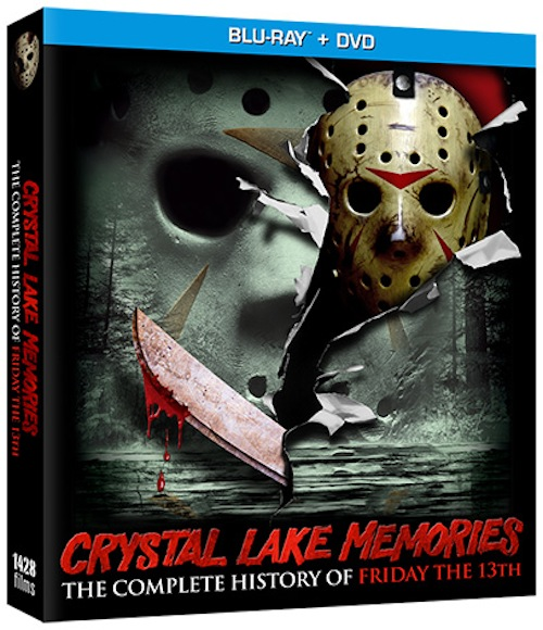 Crystal Lake Memories