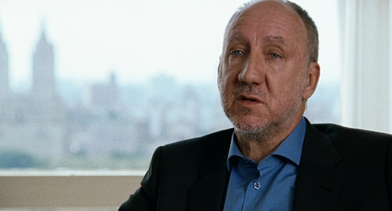 Pete Townshend - Photo courtesy Sony Pictures Classics