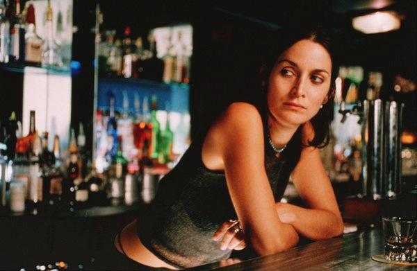 Carrie Ann Moss in Memento
