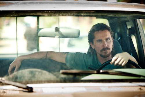 Christian Bale stars in Relativity Media's