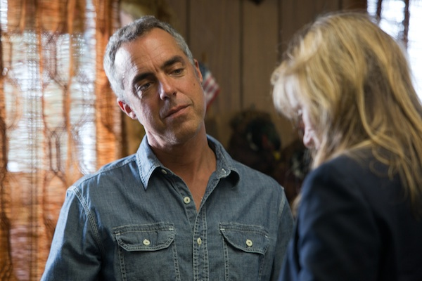 Titus Welliver stars as Rob in Gus Van Sant's contemporary drama PROMISED LAND, a Focus Features release.  Credit: Scott Green