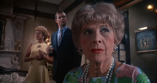 Ruth Gordon in Rosemary's Baby