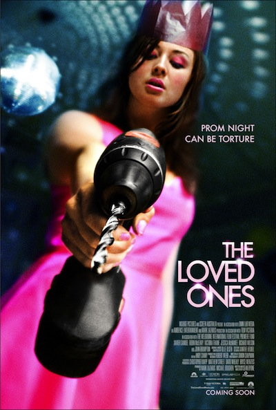 The Loved Ones One-Sheet
