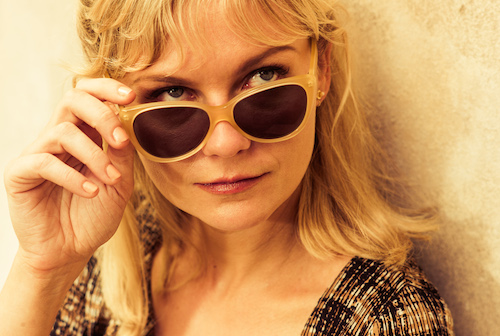 Kirsten Dunst in THE TWO FACES OF JANUARY, a Magnolia Pictures release. Photo courtesy of Magnolia Pictures.