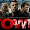 Ben Affleck's The Town Poster