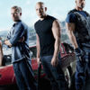 The cast of Fast and Furious 6