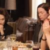 Juliette Lewis, Meryl Streep, and Julianne Nicholson in August- Osage County (2013)