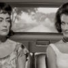 Diane Baker and Joan Crawford in Strait-Jacket (1964)