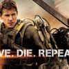 Tom Cruise and Emily Blunt, Edge of Tomorrow Poster