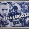 Phantom Ship with Bela Lugosi