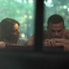 Cam Gigandet and Brit Shaw in The Shadow Effect (2017)