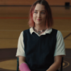 Saorise Ronan in Lady Bird