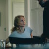 Nicole Kidman and Colin Farrell in The Killing of a Sacred Deer