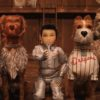 Jeff Goldblum, Bill Murray, Bob Balaban, Edward Norton, Bryan Cranston, and Koyu Rankin in Isle of Dogs (2018)