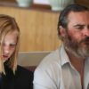 Joaquin Phoenix and Ekaterina Samsonov in You Were Never Really Here (2017)