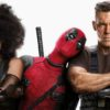 Ryan Reynolds and Josh Brolin in Deadpool 2