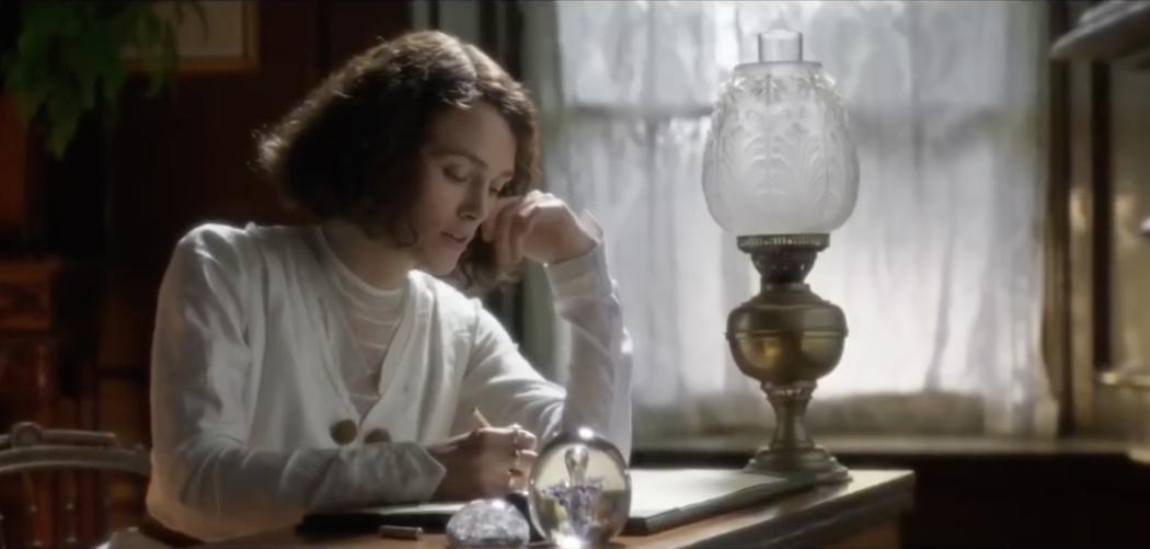 Keira Knightley in 'Colette.'