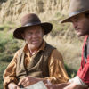 John C. Reilly and Joaquin Phoenix in 'The Sisters Brothers'