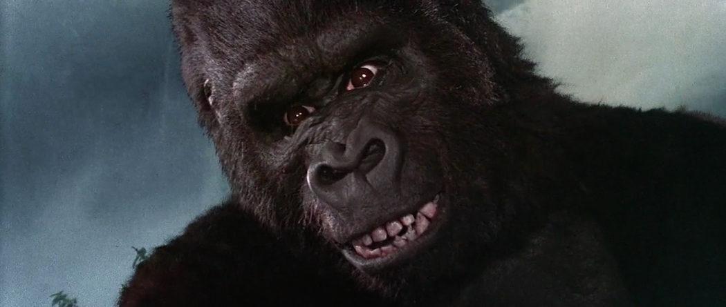 A still from King Kong (1976)