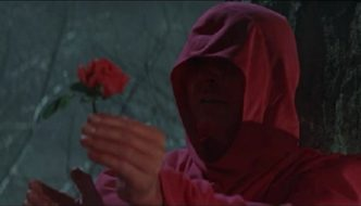 Cinema Fearité Presents 'The Masque Of The Red Death'