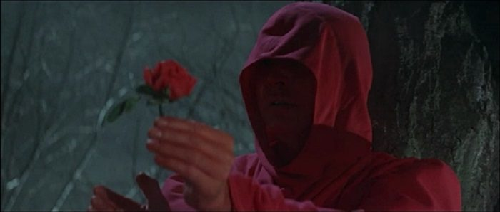 Roger Corman's The Masque Of The Red Death