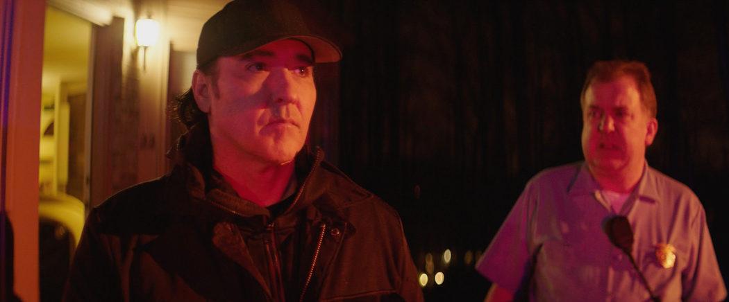 John Cusack in River Runs Red. Photo credit: Cinedigm.