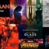 Superhero Movies 2019