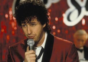 Adam Sandler in The Wedding Singer