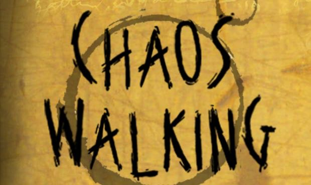 Chaos Walking Title Art Poster