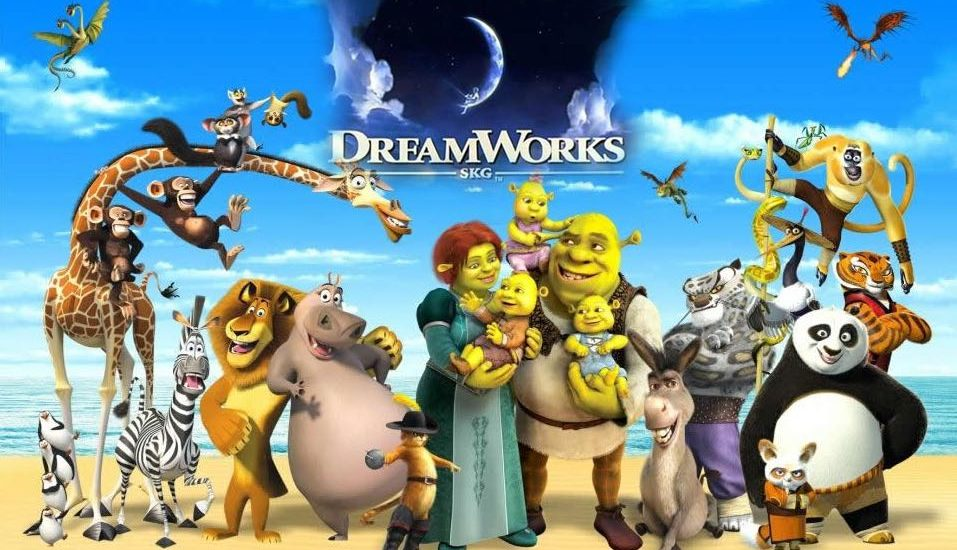 The 3 Best DreamWorks Animation Movies | FilmFracture