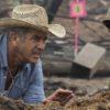 Mel Gibson and Goran D. Kleut in Hacksaw Ridge (2016)
