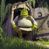 Mike Myers in Shrek (2001)