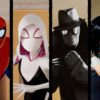'Spider-Man: Into The Spider-Verse' Is The Spidey Movie Fans Deserve
