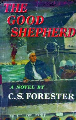The Good Shepherd Book Cover