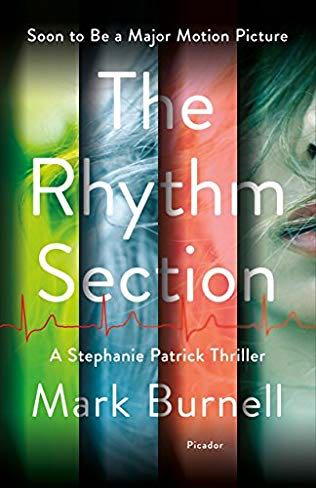 The Rhythm Section Book Cover