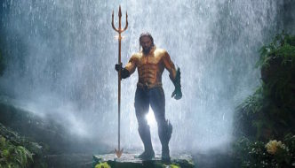 'Aquaman' Pleases With Impressive FX And An Amusing Adventure