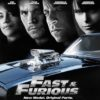 Fast & Furious Poster, Universal Pictures