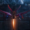 'Mortal Engines' Is A Rushed Visual Wonder