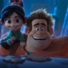 Ralph and Vanellope in Ralph Breaks the Internet