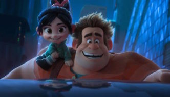 'Ralph Breaks The Internet' Is A Lesson In Toxic Codependency