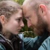 Ben Foster and Thomasin McKenzie in Leave No Trace (2018)