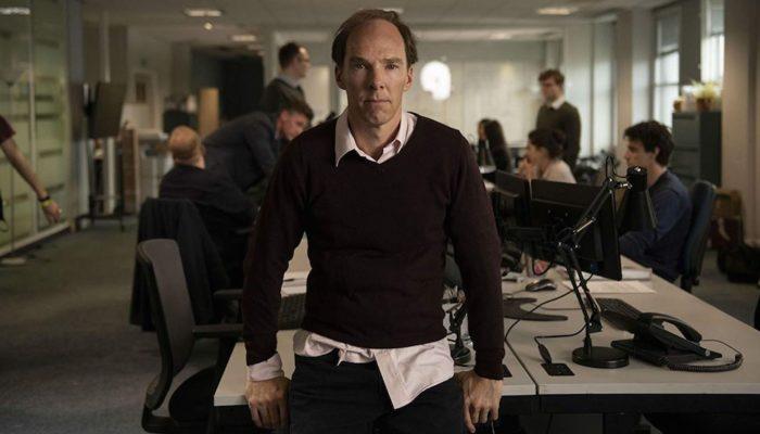 Benedict Cumberbatch in Brexit- The Uncivil War (2019)