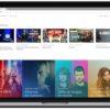 Hulu Live TV Home Screen