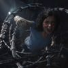 Rosa Salazar in Alita- Battle Angel (2019)
