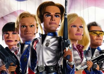 Team America World Police Characters