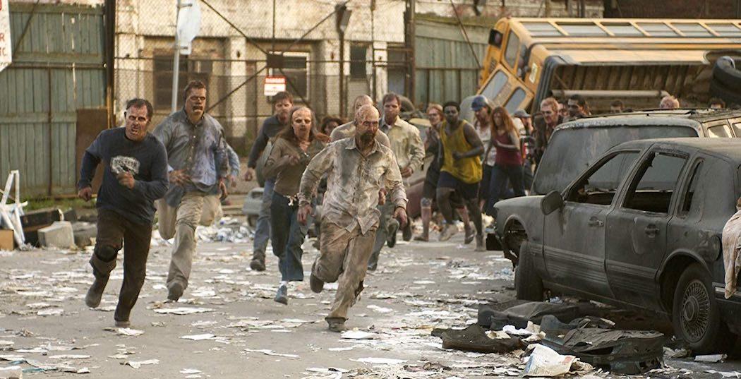 Zack Snyder's Dawn of the Dead (2004)