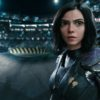 Rosa Salazar (Alita) stars as Alita in Twentieth Century Fox's ALITA: BATTLE ANGEL. Photo Credit: Courtesy Twentieth Century Fox.
