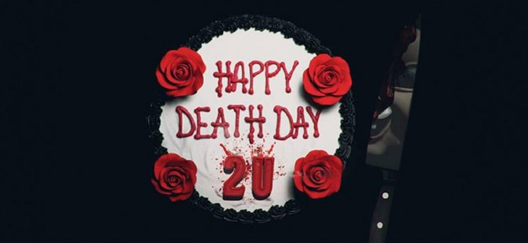 Happy Death Day 2U Poster - Horizontal