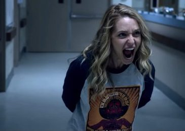 Happy Death Day 2U 2 with Jessica Rothe