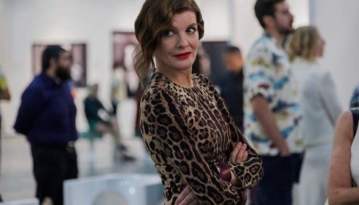 Rene Russo in Velvet Buzzsaw (2019)